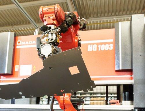 Wölfle GmbH, Ochsenhausen: Automatisch zum Erfolg