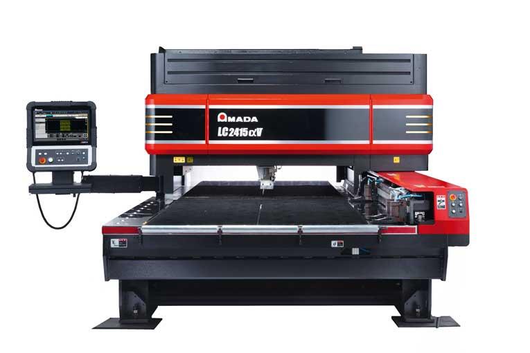 Die neue ALPHA V vereint maximale Schnittgüte mit höchster Produktivität auch bei sensiblen Materialien.