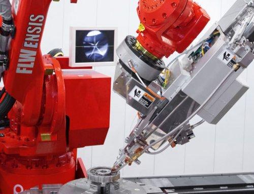 Gesteigerte Qualität, erhöhte Produktivität: Faserlasertechnologie mit perfekter Performance
