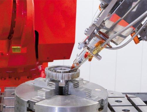 Idealer Einstieg ins Laserschweißen: Die neue AMADA  FLW-3000 ENSIS M2
