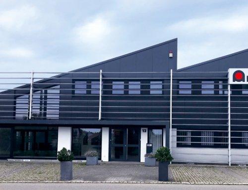 Neue Niederlassung in Reutlingen: Ganz nah am Kunden