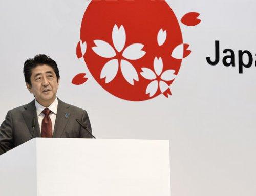 Weltbühne CeBIT: Japan zu Gast in Deutschland