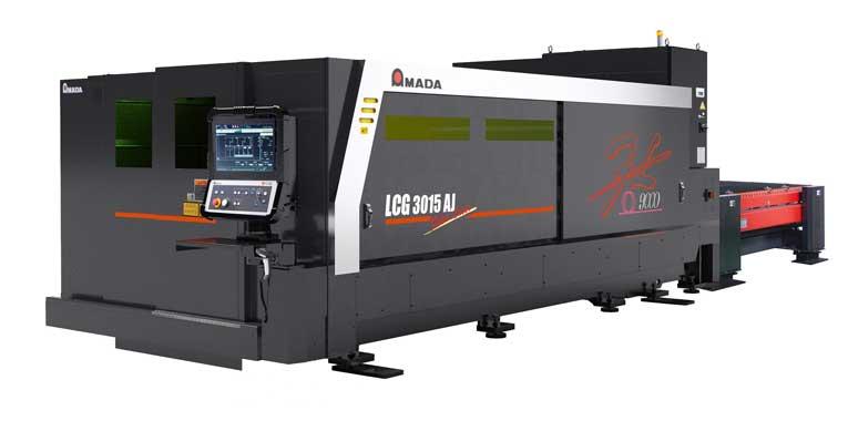 Die LCG-AJ Baureihe ist in den Leistungsklassen 2.000, 3.000, 4.000, 6.000 und 9.000 Watt erhältlich.
