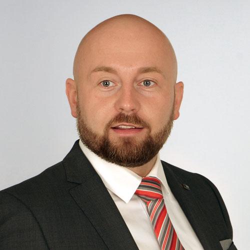 Lukas Pollok, Application Engineer im Bereich Software, AMADA GmbH