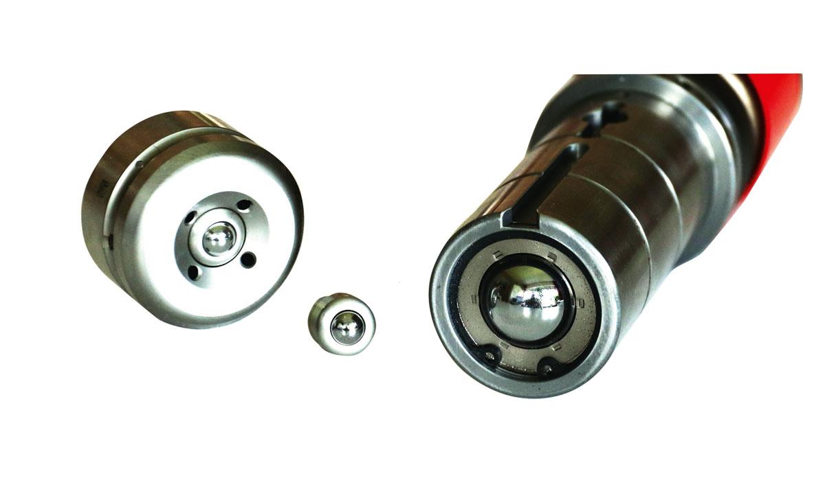 AMADA ARFT-Kugel-Entgratwerkzeug: Entgraten leicht gemacht